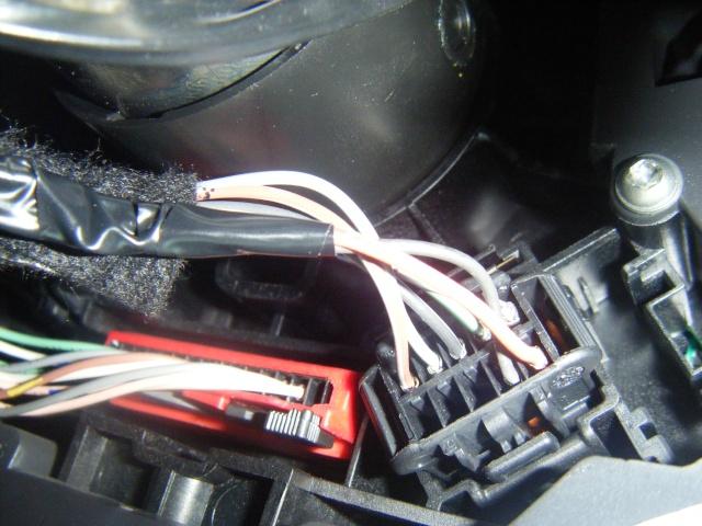 Montage du régulateur limiteur sans pré câblage Dscf0527