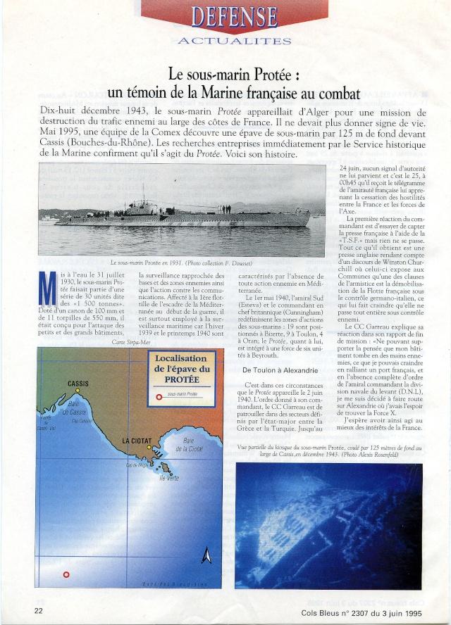 PROTÉE Page0310