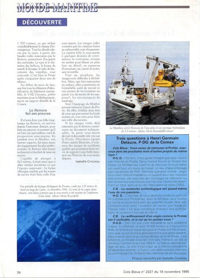 PROTÉE Page0710