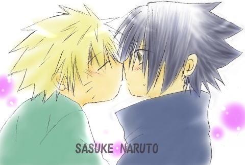 SasukeXnaruto // NarutoXsasuke Sasuna11