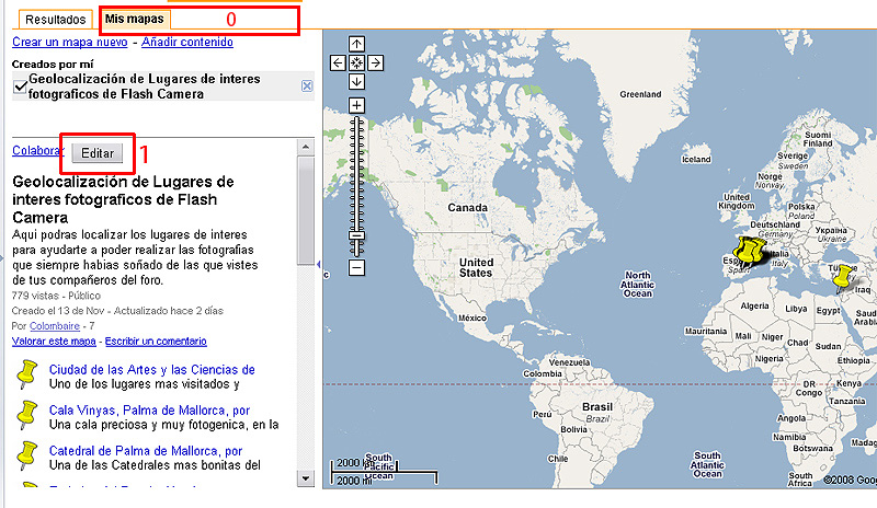 Lugares de Interes Fotograficos de Flash Camera Google11