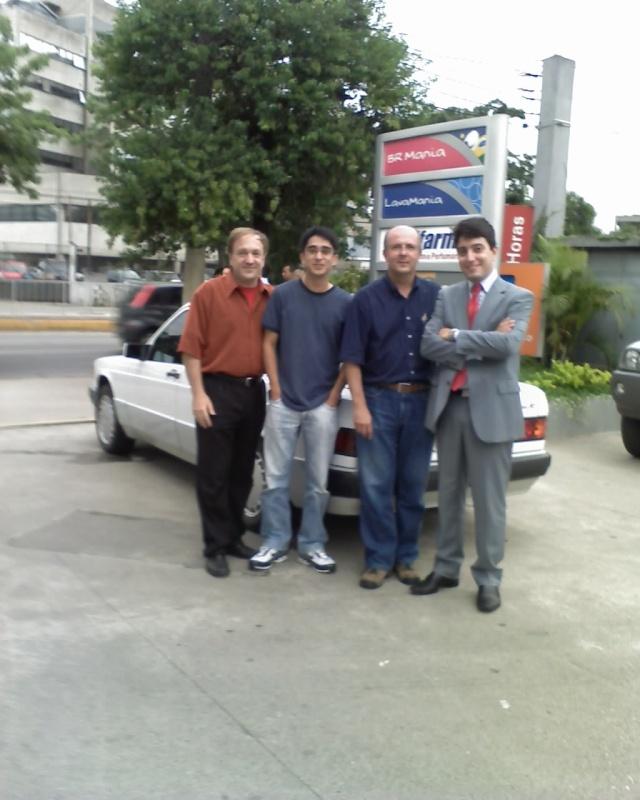 visita do dr. Thcabral a São Paulo 21/02 21-02-10