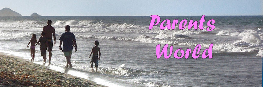 Parent's World