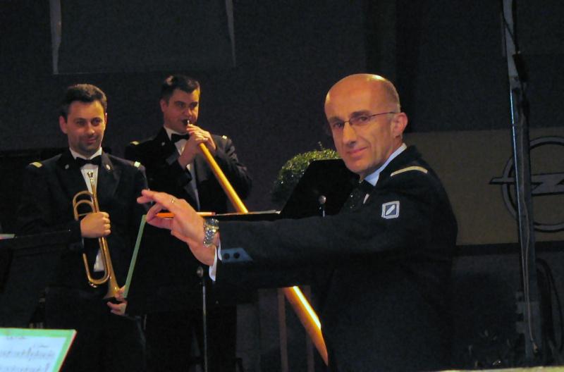PHOTOS de concert de la BF de la Police Nationale Concer10