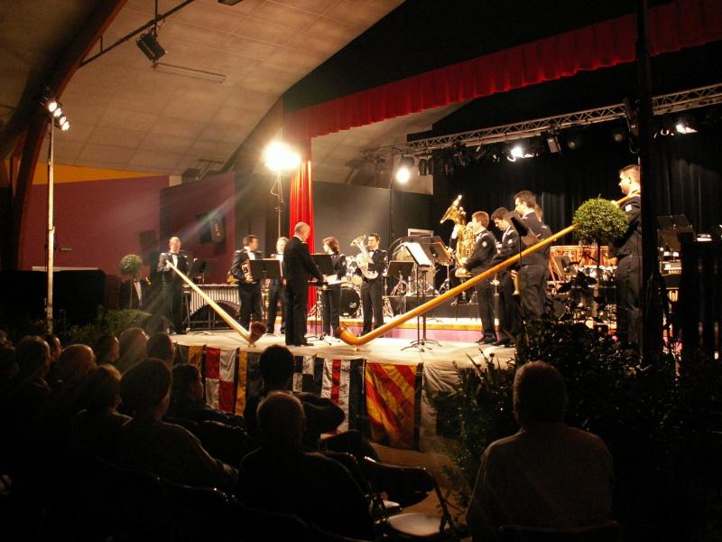 PHOTOS de concert de la BF de la Police Nationale Soubis10