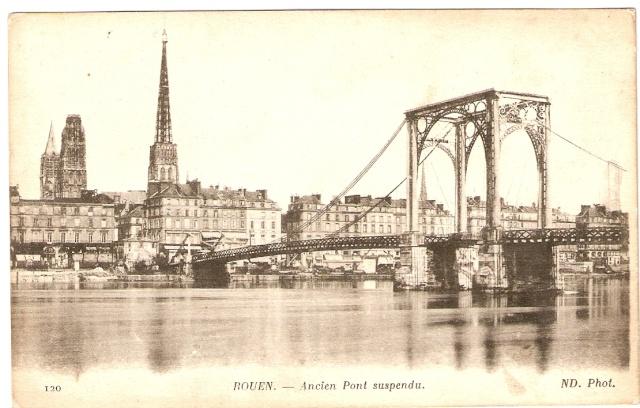 [Activité hors-Marine des ports] LE PORT DE ROUEN Numeri18
