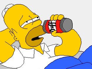 Good Morning Everybody ... Homer10