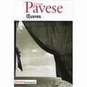 Cesare Pavese [Italie] - Page 2 51qdeg10