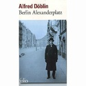 Alfred Döblin [Allemagne] Doblin10