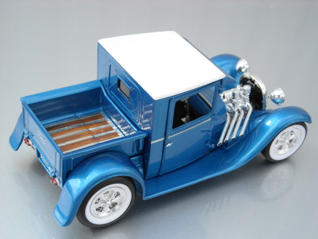 Ford '29 pick-up 1010