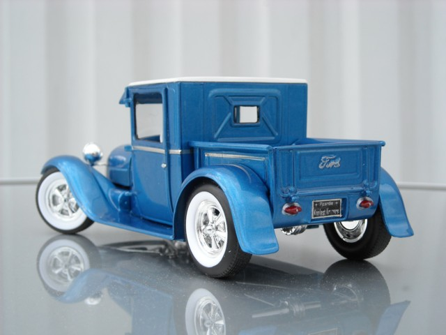 Ford '29 pick-up 410