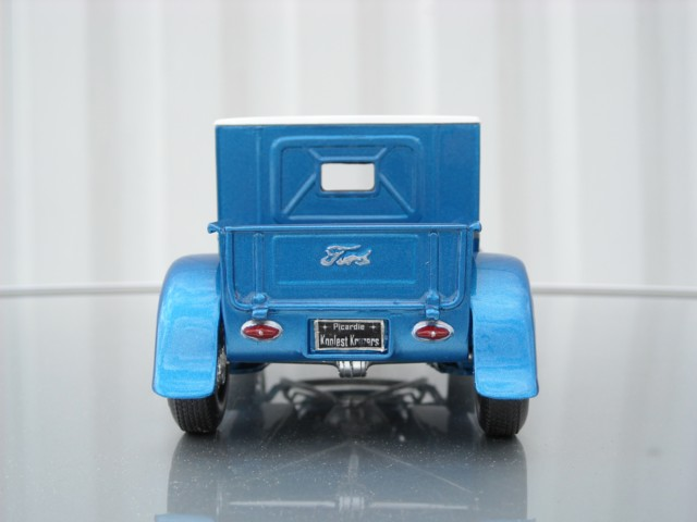 Ford '29 pick-up 510
