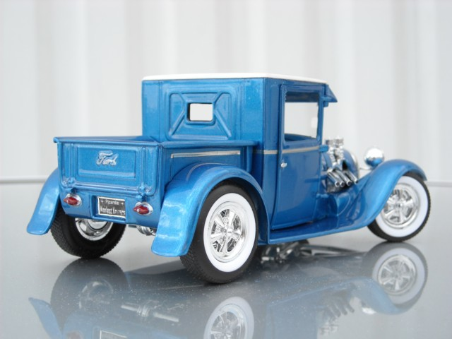 Ford '29 pick-up 610