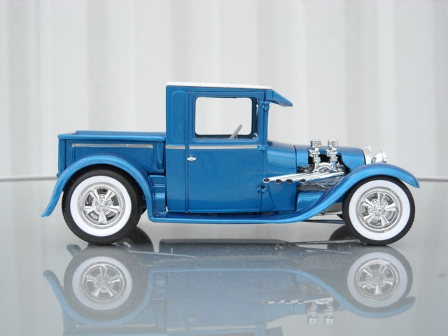Ford '29 pick-up 710