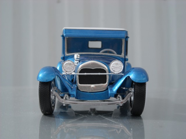 Ford '29 pick-up 810