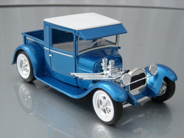 Ford '29 pick-up 910