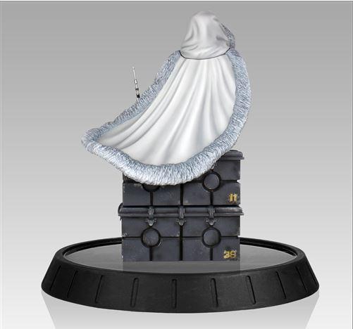 Gentle Giant - Padme Amidala Statue Captur15