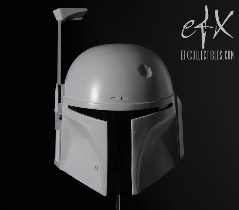 eFX Legend Edition - Boba Fett ESB Helmet  Efx_fe10