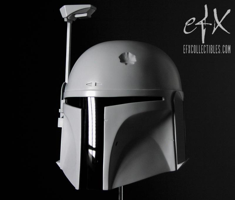 eFX Legend Edition - Boba Fett ESB Helmet  Efx_fe11
