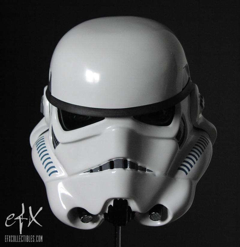 eFX Legend Edition - Stormtrooper ANH Hero Helmet  Efx_le10