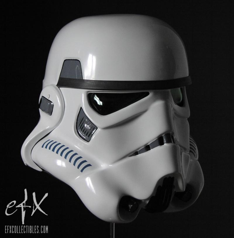 eFX Legend Edition - Stormtrooper ANH Hero Helmet  Efx_le11