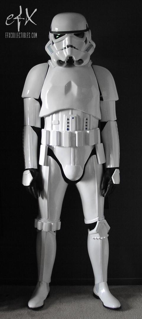 eFX Legend Edition - Stormtrooper Replica Armor ANH Efx_le13