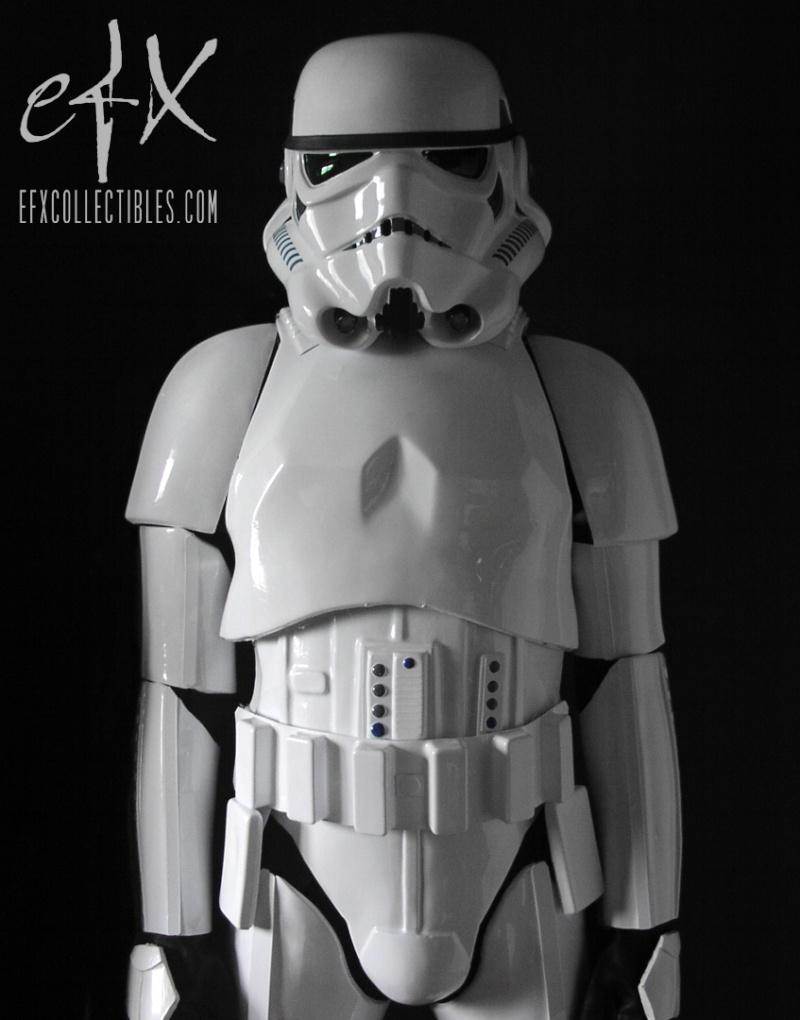 eFX Legend Edition - Stormtrooper Replica Armor ANH Efx_le15