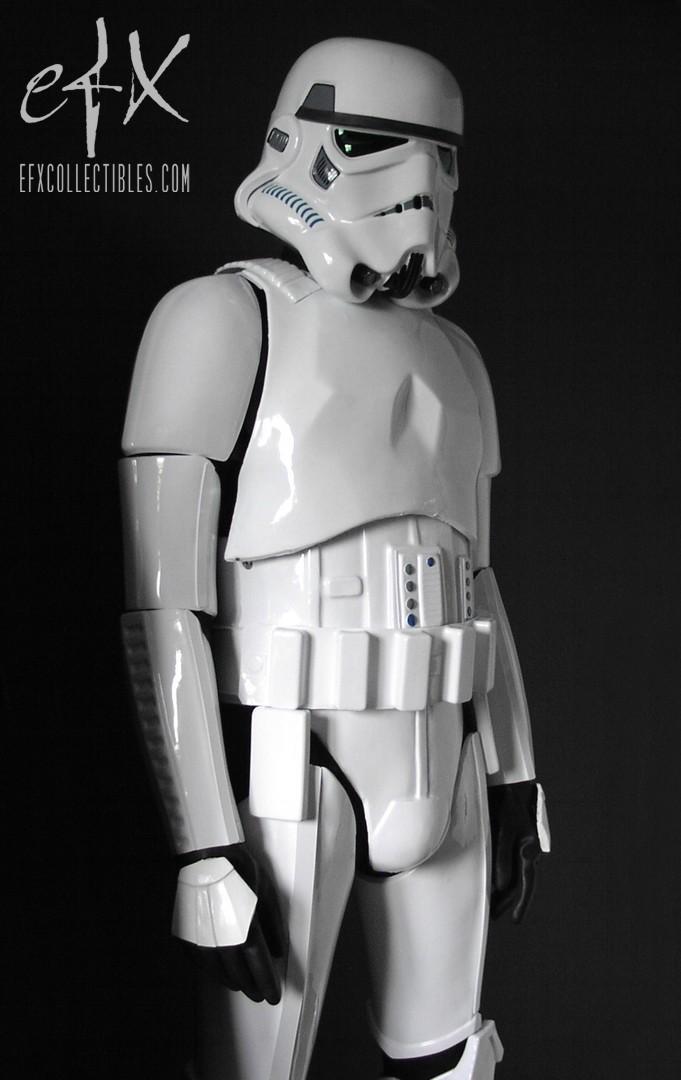 eFX Legend Edition - Stormtrooper Replica Armor ANH Efx_le17