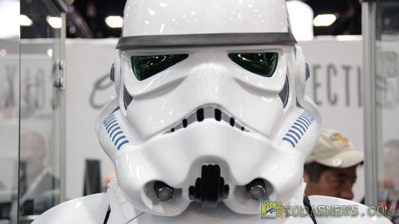eFX Legend Edition - Stormtrooper Replica Armor ANH Normal11