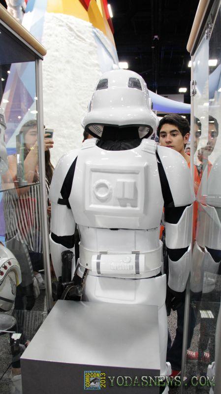 eFX Legend Edition - Stormtrooper Replica Armor ANH Normal13