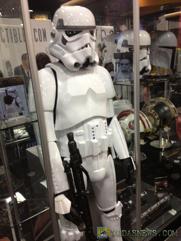 eFX Legend Edition - Stormtrooper Replica Armor ANH Normal15