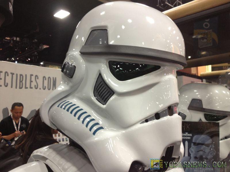 eFX Legend Edition - Stormtrooper Replica Armor ANH Normal16