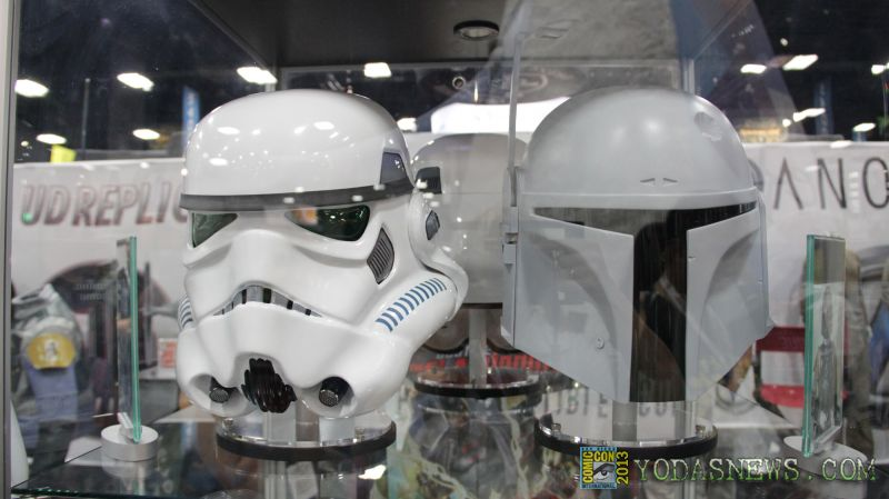 eFX Legend Edition - Stormtrooper ANH Hero Helmet  Normal19