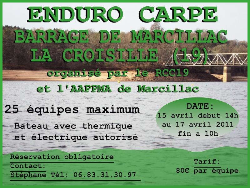 Enduro de Marcillac  Bon11