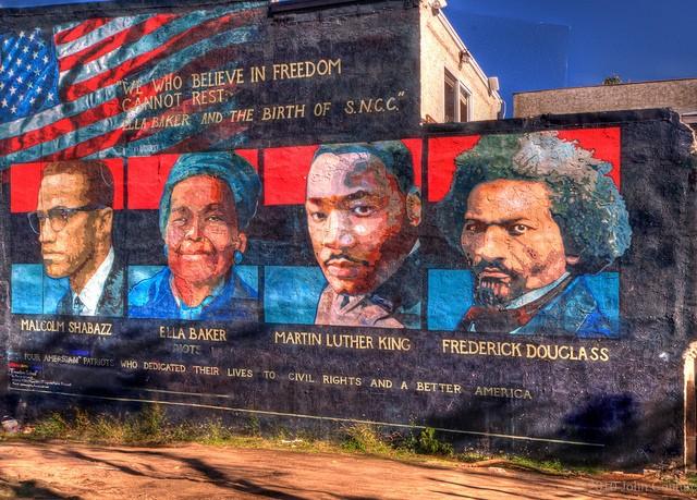 STREETVIEW : les fresques murales de Philadelphie  51832310