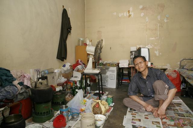 """Hong Kong, appartements de 9 m² ... et autres """"logements"""" de par le monde 6710"""