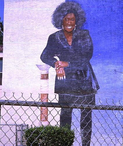 STREETVIEW : les fresques murales de Philadelphie  782_re10