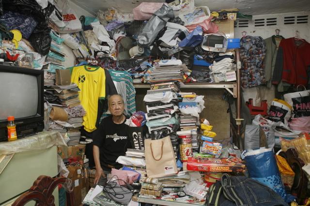 """Hong Kong, appartements de 9 m² ... et autres """"logements"""" de par le monde 7910"""