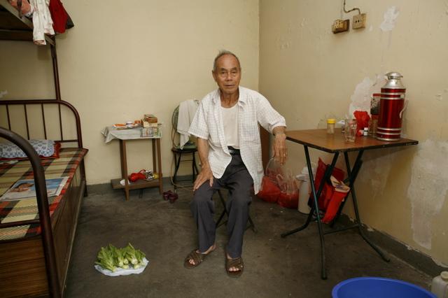 """Hong Kong, appartements de 9 m² ... et autres """"logements"""" de par le monde 8310"""