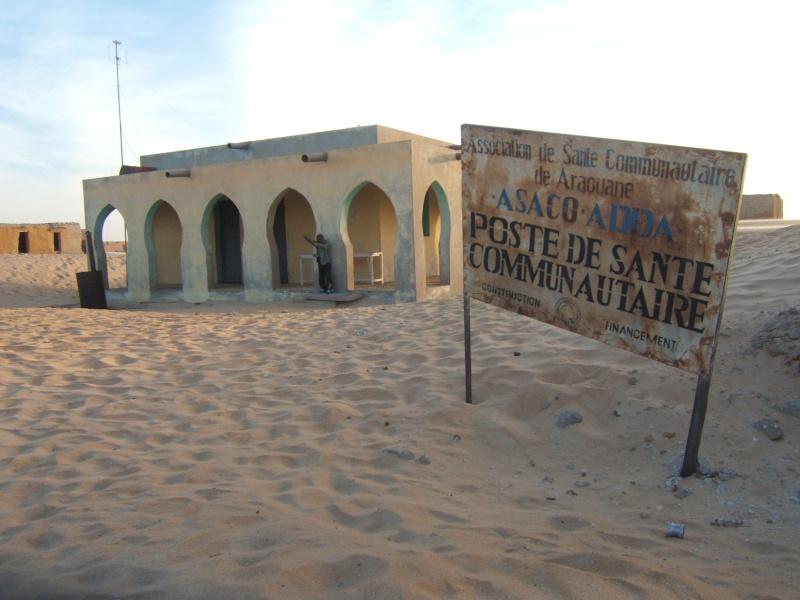 [MALI] - Les belles vues du Mali (GE/PANORAMIO/PHOTO PERSO...) Araoua11