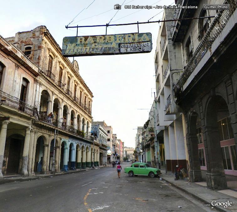 Cuba : viva la revolución Boutiq10