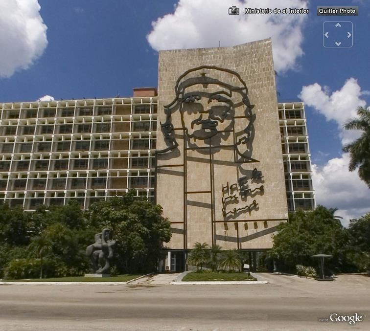 cuba - Cuba : viva la revolución Che_gu10
