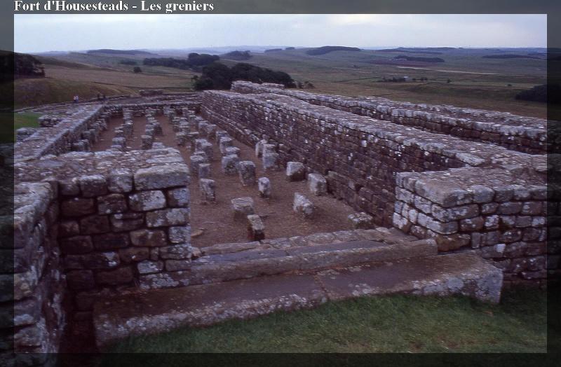 Le Mur d'Hadrien, frontière d'un empire - Page 2 Ecosse16