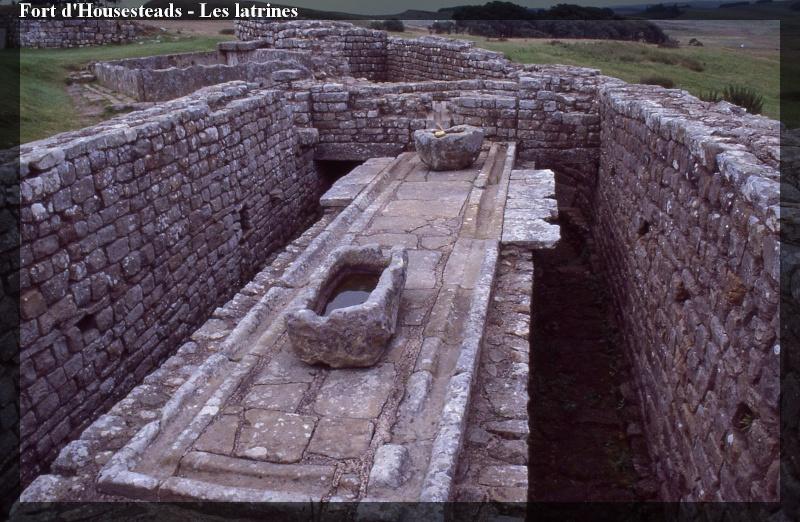 Le Mur d'Hadrien, frontière d'un empire - Page 2 Ecosse17