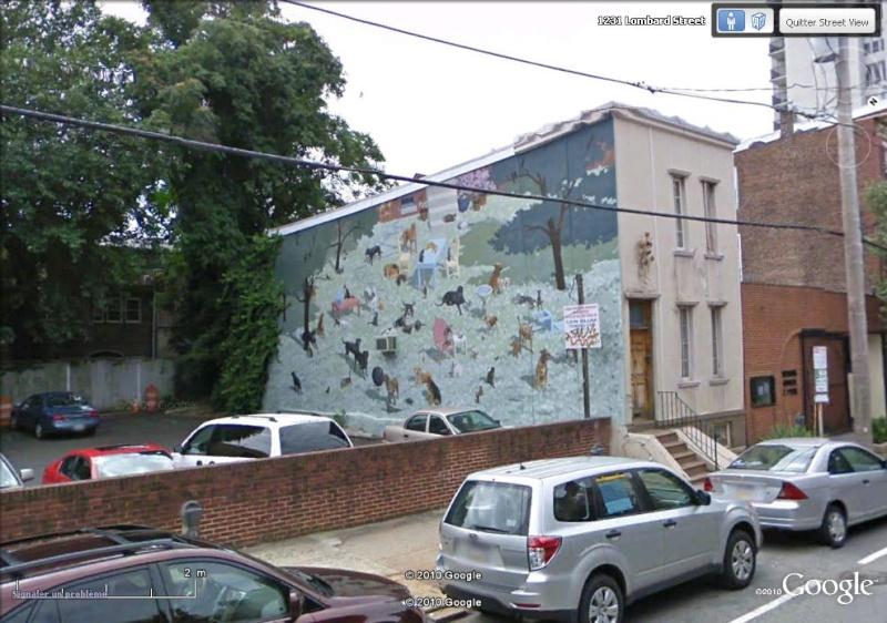 STREETVIEW : les fresques murales de Philadelphie  - Page 2 Gimme_10