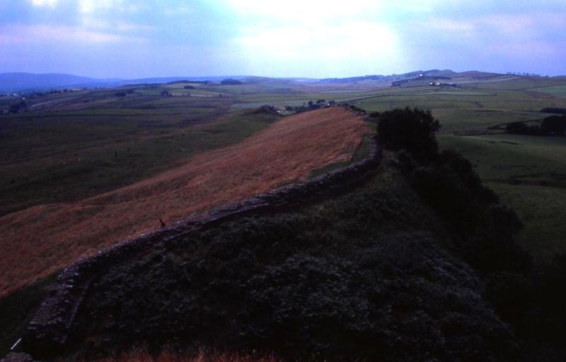 Le Mur d'Hadrien, frontière d'un empire Hadrie13