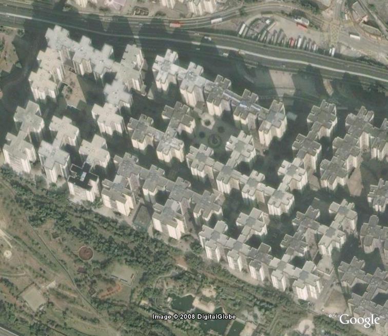 """Hong Kong, appartements de 9 m² ... et autres """"logements"""" de par le monde Hg_kg10"""