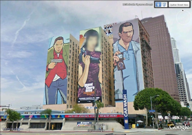 STREET VIEW : les fresques murales - MONDE (hors France) - Page 6 Hotel_10