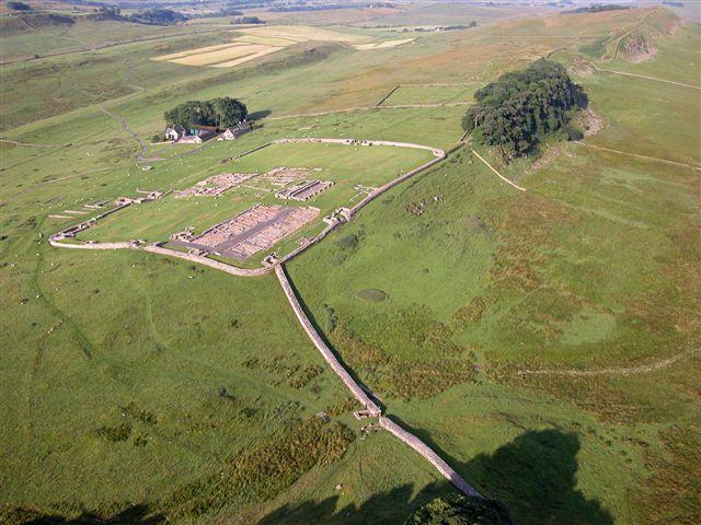 Le Mur d'Hadrien, frontière d'un empire - Page 2 Hw-59510