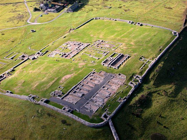 Le Mur d'Hadrien, frontière d'un empire - Page 2 Hw-71110